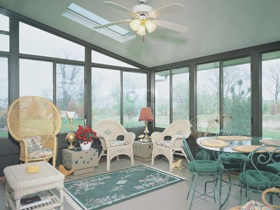 Sunrooms Basement Finishing And Patio Covers In
