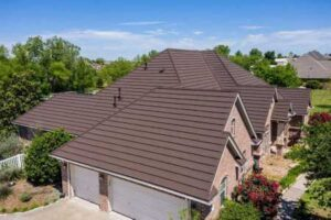 Metal Shake Roofing Altoona PA