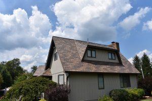 Designer Metal Shingle Roofing Central Pa Solarshield