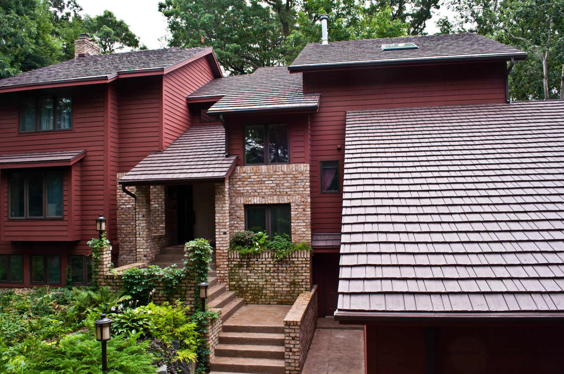 Metal Roofing Central Pennsylvania Solarshield