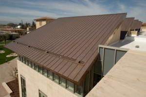 Metal Roofing Johnstown PA