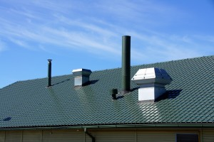 Metal Roof Contractors State College PA