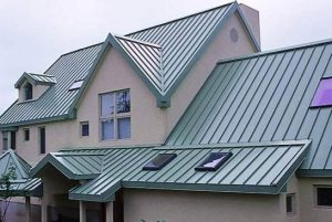 Steel Roofing Companies Central Pennsylvania