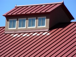 Metal Roofing State College PA